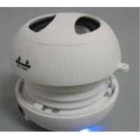 China New Fashion with LCD Humbuger Speaker on sale