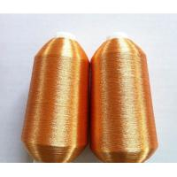 Quality METALLIC YARN PURE GOLD PURE SILVER FOR EMBROIDERY THREAD for sale