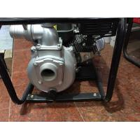 Quality 2/3/4 inch gasoline engine water pump for home use for sale