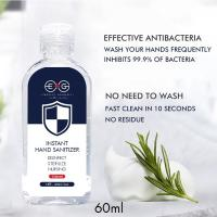 Quality Antimicrobial Hand Sanitizer Gel for sale