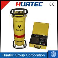 Excellent anti-jamming performance X-ray flaw detector XXH-3005 with glass x-ray tube