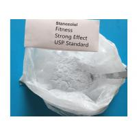 Quality Stanozolol Winstrol 10418-03-8 Muscle Gaining USP Standard 99% Assay Fitness for sale