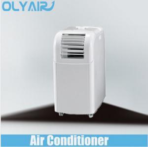 Quality wholesale Portable air conditioner 9000btu class A for sale