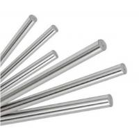 China Professional Induction Hardened Rod / Bar Steel High Precision on sale