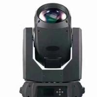 Buy cheap Sharp Beam 15R 330w Moving Head Light from wholesalers