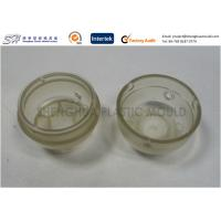 Quality Injection Molding Parts ABS Clear Custom Plastic Enclosures for Electronics for sale