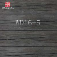 Buy cheap Long-lasting outdoor synthetic WD16-5 from wholesalers