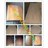 Quality sell ash solid wood top for sale