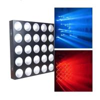 Quality Led 25x10 w Magic Matrix Bliner light for sale