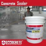 Quality Liquid Concrete Lithium Hardener for sale