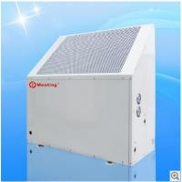Quality Super Low Noise Energy Efficient Heat Pumps With Galvanized Steel Sheet for sale