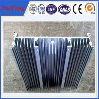Industrial aluminum 6061/6063 price,kinds of industrial/led light/car/OEM heatsink price