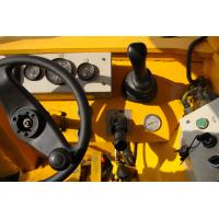 Quality Load Haul Dump Diesel Underground Mining Loader for transporting excavated rock for sale