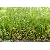 Quality Garden Decorative Soft Artificial Grass For Yard Around Swimming Pools for sale