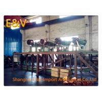 Best High Frquency Induction Furance Copper Continuous Casting Machine Accuracy wholesale