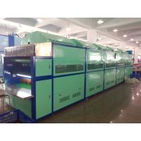 Quality Eva Stablizer Shoe Injection Moulding Machine Environmental Friendly for sale