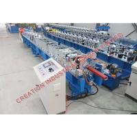 Quality High Speed Downspout Roll Forming Machine Downspout Curving Machine for sale