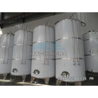 Quality Food Grade Stainless Steel Liquid Storage Tank for sale