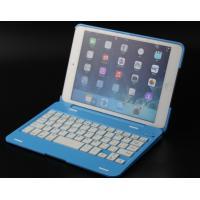Best Aluminum Wireless Colorful cordlessiPad Mini Bluetooth Keyboard OEM / ODM wholesale