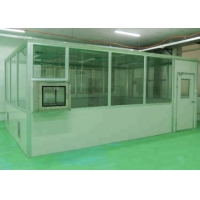 Quality Class100- Class100000 Modular Purification Clean Room / Softwall Modular Cleanrooms for sale