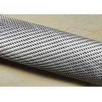 PET Woven Geosynthetic Fabric Cloth High Strength Anti - Erosion For Reinforcement