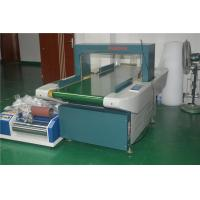 Quality Conveying Type Industrial Metal Detectors Ndc A Conveyor For Garment / Textile for sale