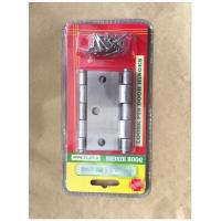 Buy Door Hardware Parts Blister Packing Hinge 400g Paper Card Box Material For Super at wholesale prices