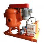 Quality drilling fluid vacuum degasser for sale