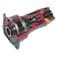Quality QJM variable ball piston motor for sale