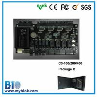 Best Good Price for 1/2/4 Door Punch Card RFID Access Controller C3 Series wholesale