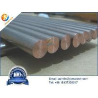 Quality MoCu15-MoCu50 Molybdenum And Copper Rod Heat Sink Sealing Materials for sale