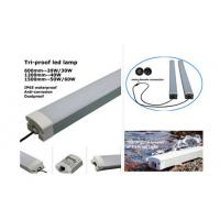China Hot NEW 600mm 1200mm led tri-proof light for garage,parking lot,train station project on sale