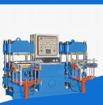 Quality Various Demolding Rubber Vulcanizing Press Machine , 2 RT Vulcanizing Press Machine for sale