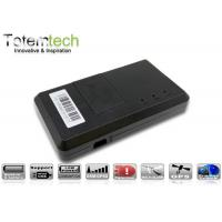 Quality Totem Anti Theft GPS Tracking Device For Motorcycles , Small GPS Locator for sale