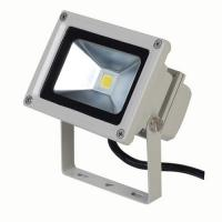 Buy cheap High lumen COB outside / outdoor led flood light lamps 850lm Luminous 5,000 from wholesalers