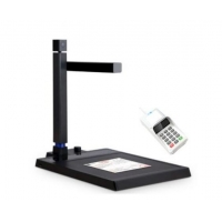 Quality Desktop HID High Speed Document Scanner With Encryption KB for sale