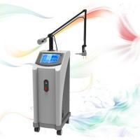 Quality Europeam Hottest 40W Glass / RF Pipe CO2 Carbon Dioxide Laser Cutting Surgical Machine for sale