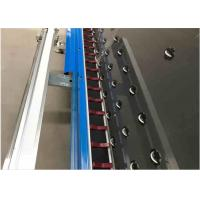 Buy cheap Insulating Glass Manufacturing Machine Glass Sealing Machine Auto For Shapped from wholesalers