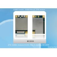 Quality ZTE CDMA GSM Alarm Module EVDO Rev A Module MC2836 for sale