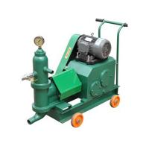Quality ZMB-3 Single cylinder mortar pump/ash emulsion pump/ash slurry pump for sale