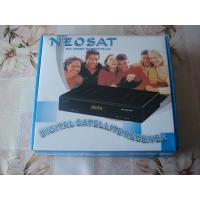 Best Neosat 1600 super plus FTA Satellite TV Receivers 950-2150 MHz IF wholesale
