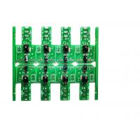 Quality PCBA FR4 0.3-5MM Smt Printed Circuit Board Assembly With Green Soldermask ENIG for sale