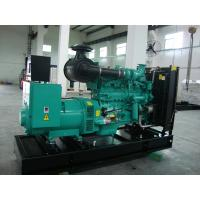 Quality wholesale  Cummins 300kw diesel generator set with ATS factory direct sale for sale