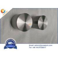 Quality Refractory Metal Tungsten Heavy Alloy Block For Aerospace / Military / Medical for sale