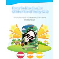 Quality Nohoo Kids Hard Case Luggage With 3 Wheels 360 Degree Rotatory Wheels for sale