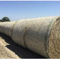 China biodegradable agriculture round hay bale plastic net wrap on sale