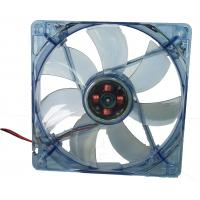 Best 4.7 Inches Transparent Blue Cpu Cooler Fan 120mm Computer Fan wholesale