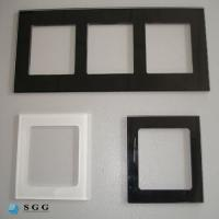 Quality Excellence quality switch glass wall panel for sale
