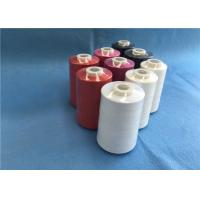 Buy cheap High Tenacity Polyester Yarn Cone Thread Spun Sewing Thread 40s/2 5000y from wholesalers