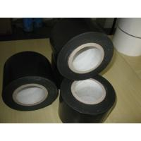 Black Underground Pipe Wrap Tape for Oil Pipeline